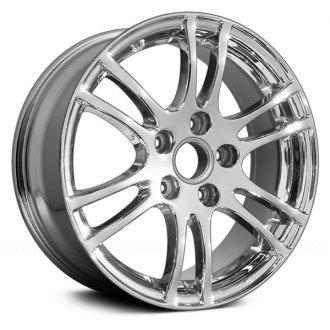 Acura RSX Replacement Factory Wheels Rims CARiDcom - Acura rsx rims