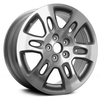 Acura MDX Replacement Factory Wheels Rims CARiDcom - Acura mdx oem wheels