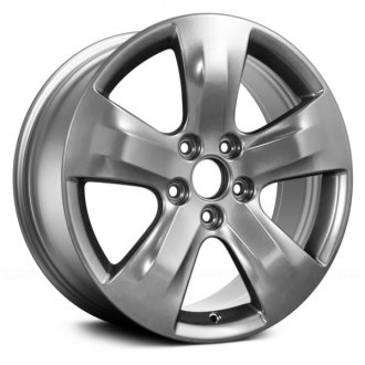 2007 acura mdx replacement factory wheels rims. Black Bedroom Furniture Sets. Home Design Ideas