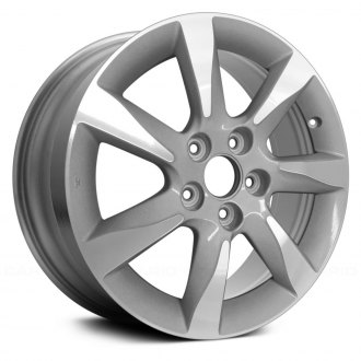 Part TKA Replacement For Original OEM Manufacturer - Acura tl oem wheels