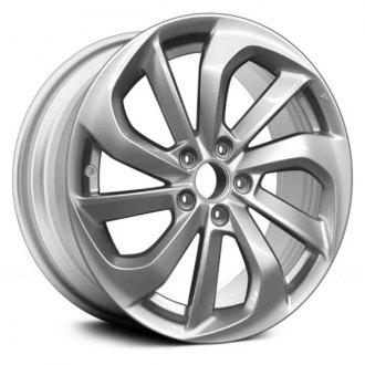 Acura RDX Replacement Factory Wheels Rims CARiDcom - Acura rdx wheels