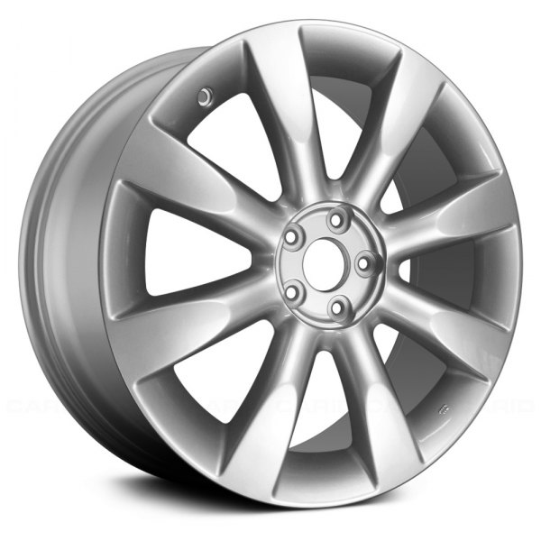 "Replace® - 20"" Remanufactured 8 Spokes Silver Factory Alloy Wheel"