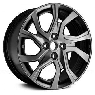 2016 toyota yaris replacement factory wheels amp rims 2007 toyota yaris fuse box location