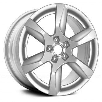 2010 Audi R8 Replacement Factory Wheels Rims Carid Com