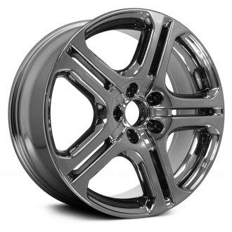 Acura TSX Replacement Factory Wheels Rims CARiDcom - Acura factory rims