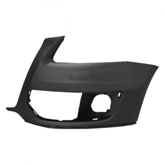 Replace® - Front Bumper End/Extensions