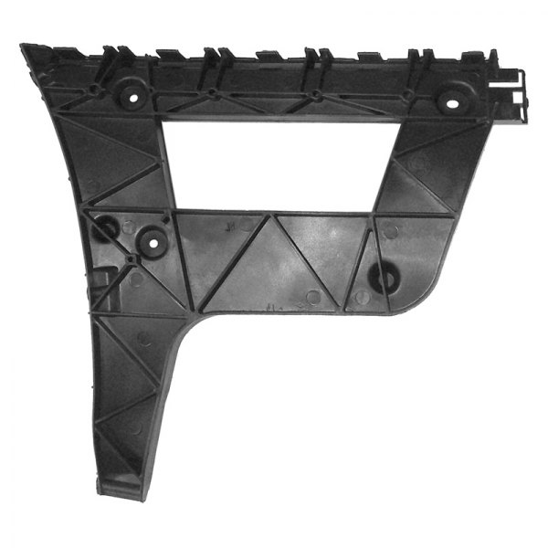 Replace® - Rear Driver Side Outer Bumper Cover Guide