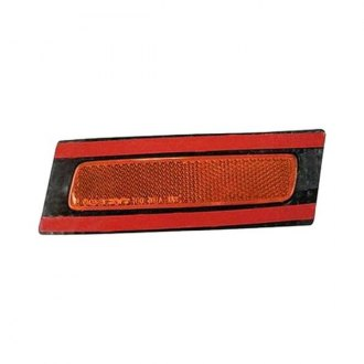 Replace® - Front Bumper Reflector