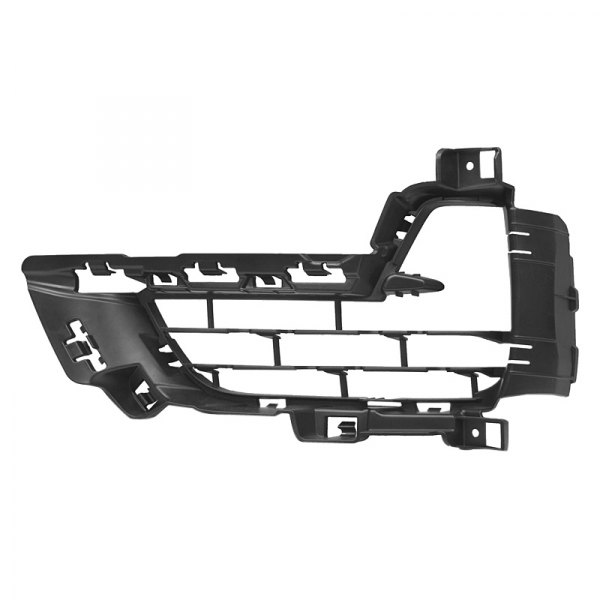 New Front,Left Driver Side BUMPER GRILLE For BMW X5 TEXTURE