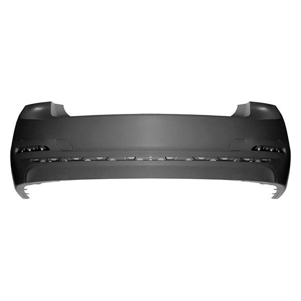 Replace® BM1100342 - Rear Bumper Cover