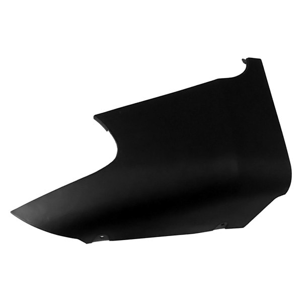 Replace® - Rear Passenger Side Bumper Cover End