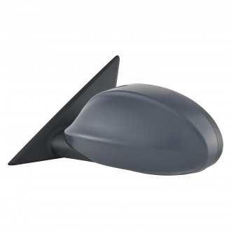 Replace® - Power Side View Mirror (Heated, Non-Foldaway)