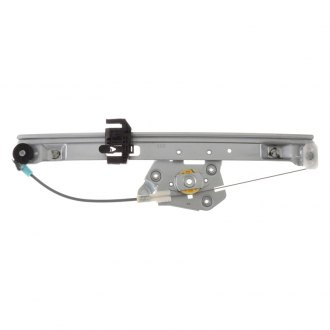 Replace® - Rear Power Window Regulator without Motor