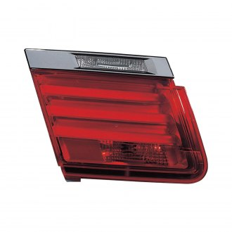 Replace® - Passenger Side Inner Replacement Tail Light Lens and Housing