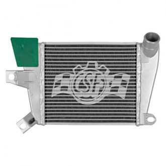 Replace® - Turbocharger Intercooler