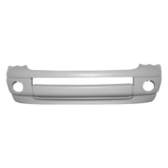 Replace® CH1000463 - Front Bumper Cover