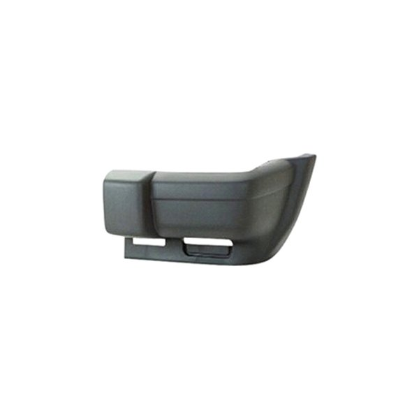 New CH1004126 Front Driver Side Bumper End for Jeep Cherokee 1997-2001