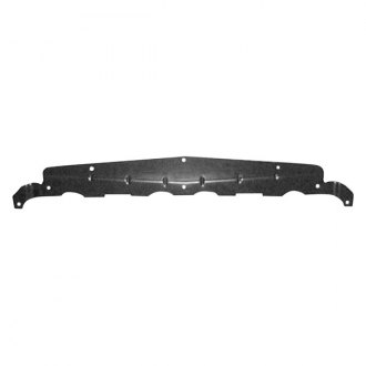 Replace® - Front Lower Bumper Cover Bracket