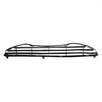 Replace® - Front Lower Bumper Grille
