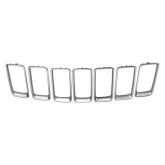 Replace® - Grille Moldings