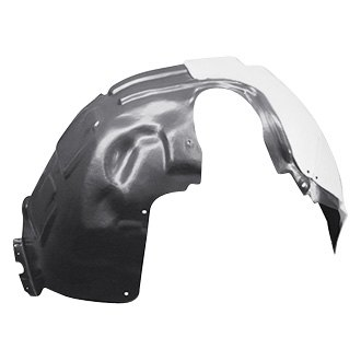 Replace® - Fender Liners