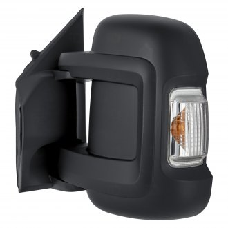 Replace® - Manual Towing Mirror (Non-Heated, Foldaway)