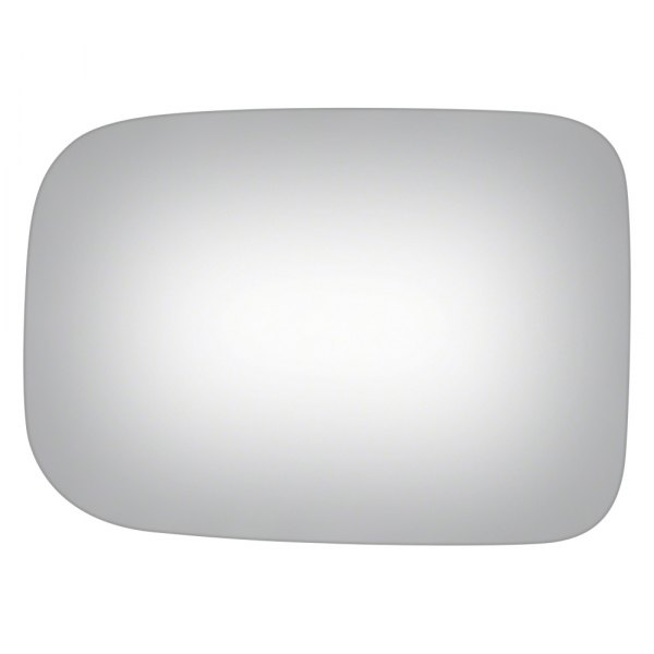 Replace® - Driver and Passenger Side Mirrors Glass