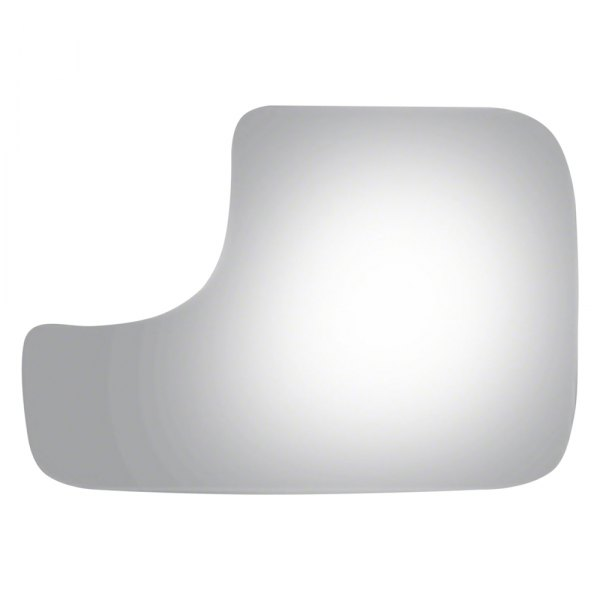 CH1323599 Replacement Door Mirror Glass for Dodge Driver Side