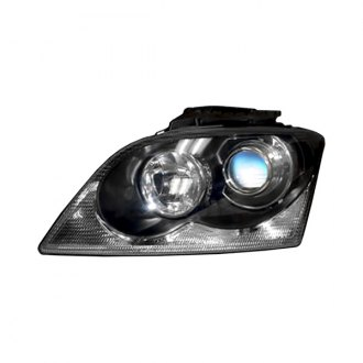 2004 chrysler pacifica custom factory headlights. Black Bedroom Furniture Sets. Home Design Ideas
