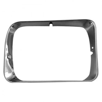 Replace® - Headlight Bezels