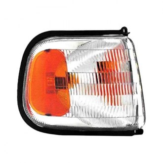Replace® CH2521124 - Passenger Side Replacement Turn Signal/Corner Light