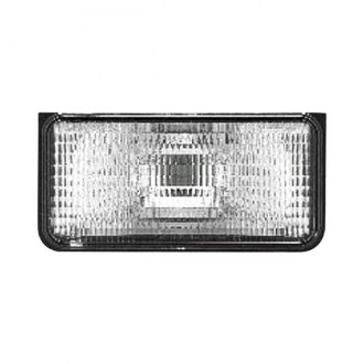 Replace® - Replacement Turn Signal/Parking Light Lens