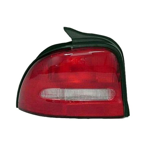 CH2800137 Fits 1995-1999 Plymouth Neon Driver Side Taillight