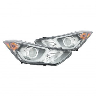 Replace® - DRL Bar Headlights