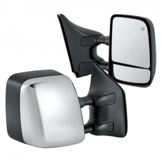 Replace® - Pro EFX™ Power Towing Mirrors (Heated)