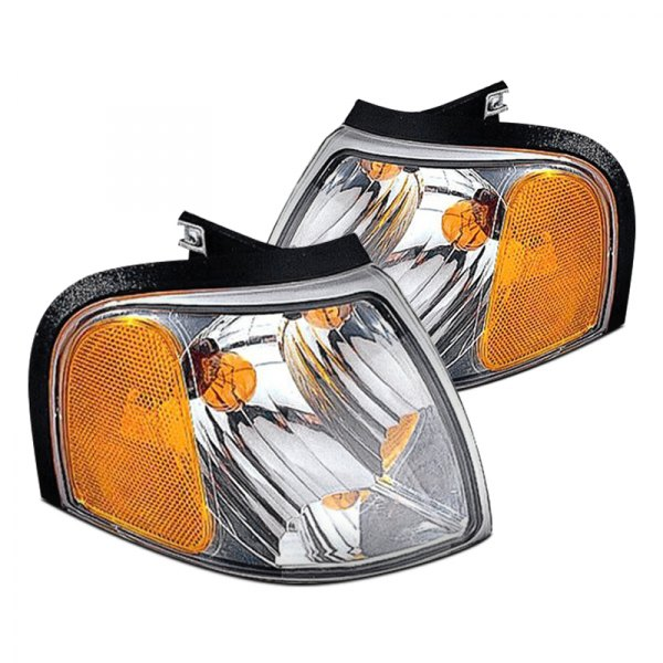 Replace® - Factory Turn Signal / Corner Lights