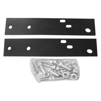 Replace® - Rear Center Step Bumper Bracket Kit