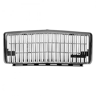 1997 Lincoln Town Car Replacement Grilles Carid Com
