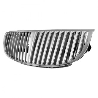 Lincoln Town Car Replacement Grilles Moldings Brackets Carid Com