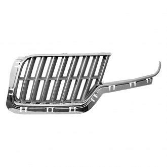 Replace® - Passenger Side Grille