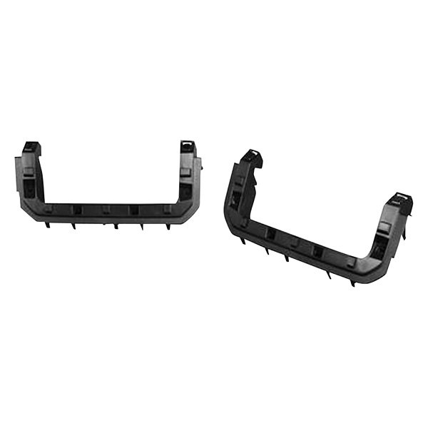 Replace® - Driver Side Grille Support