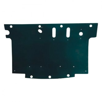 Replace® - Header Panel Air Deflectors