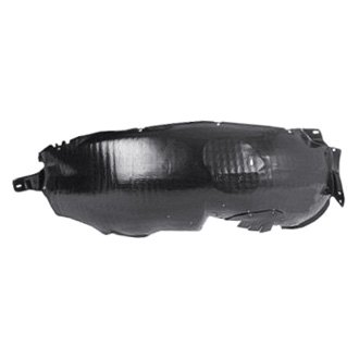 Replace® - Front Driver Side Upper Fender Liner Upper Section