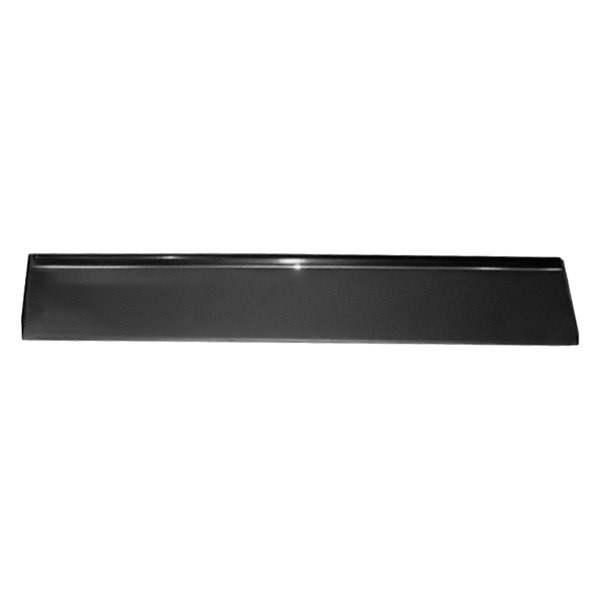 Replace® - Front Driver Side Door Molding