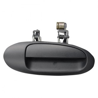 Replace® - Passenger Side Exterior Door Handle