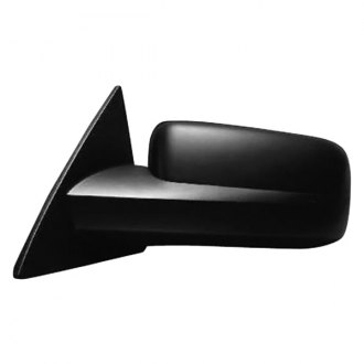 Replace Side View Mirror Non Heated Foldaway