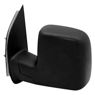 Ford E-series Side View Mirrors | Custom, Replacement – CARiD com
