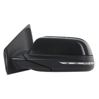 Ford Edge Side View Mirrors | Custom, Replacement – CARiD com