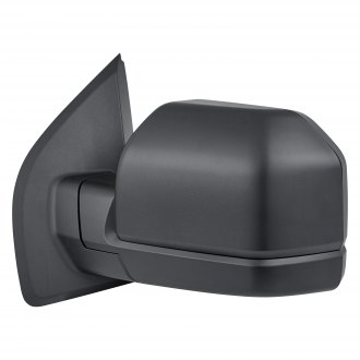 Replace Towing Mirror