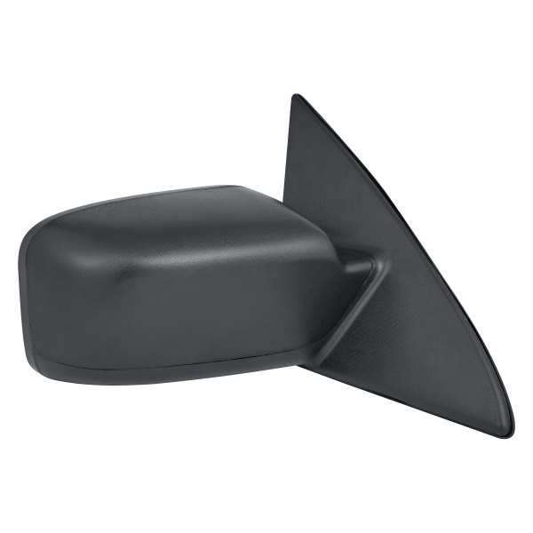 Milan Passenger Side Replacement Lower Mirror Glass For Ford Fusion
